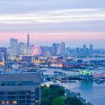 横浜で住宅を建てるならどこがいい?人気エリアと特徴をご紹介!